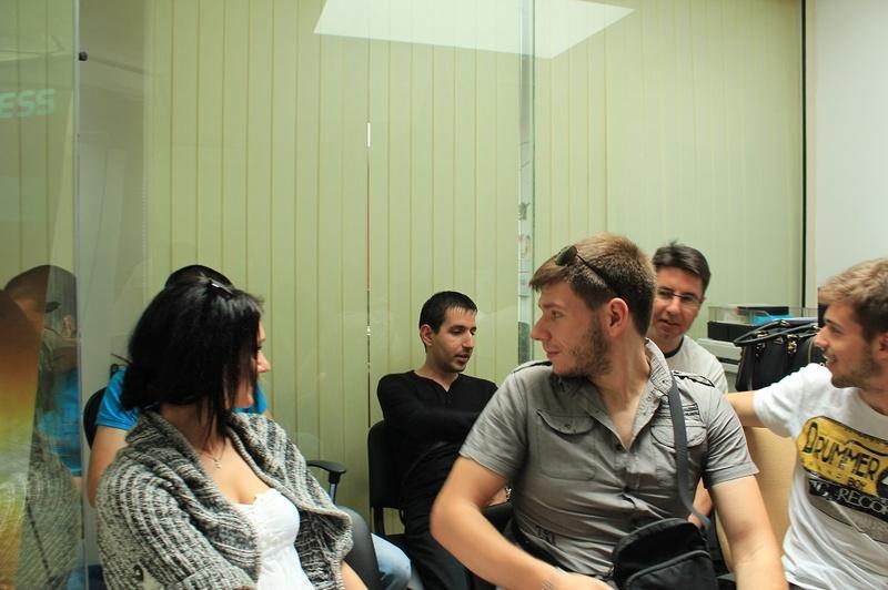 Обучение за изработка на сайтове