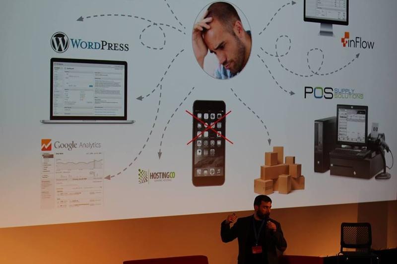 Презентация на иновативна функция MAXCART
