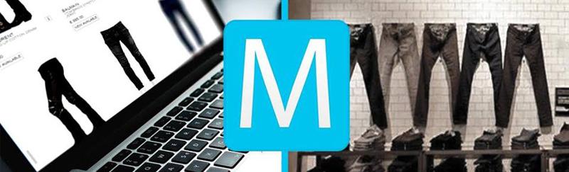 Стартирай продажби онлайн с Макскарт