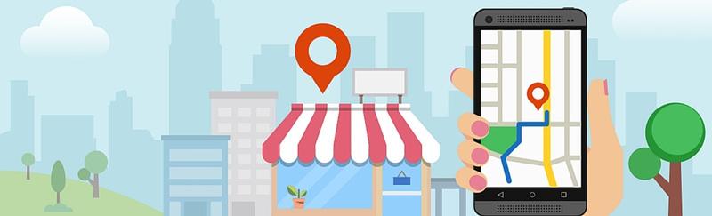 Защо бизнесът ми не се показва на Google картите