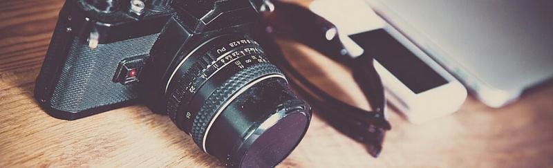 Как да изберем добър фотограф, който да заснеме продуктите ни