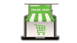Изработка на онлайн магазин цени