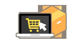 Синхронизиран онлайн магазин