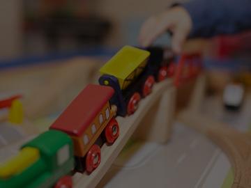 Складова програма за магазин за играчки