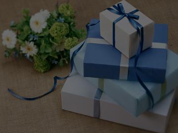 Складова програма за магазин за подаръци